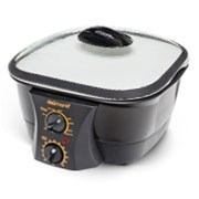 Oala multifunctionala 8 in 1 Gourmet Cooker