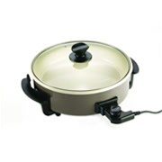 Tigaie electrica <br>Delimano Electric High Pan</br>
