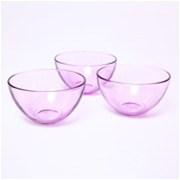 Boluri practice - Kala 3pcs Bowl Set 50cl